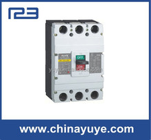 China yuye YEM moulded case circuit breaker mccb mcb