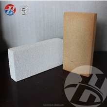JM 23 JM26 JM28 Light Weight Insulation Mullite Brick