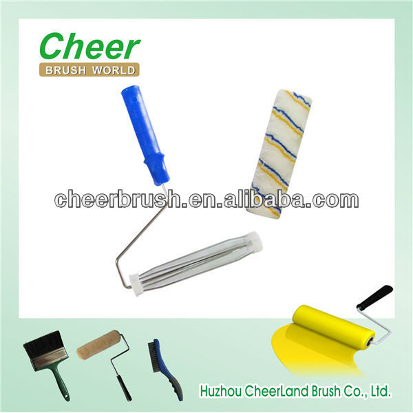 hand tool/ paint roller brush for chrome paint machine painting roller cheer11