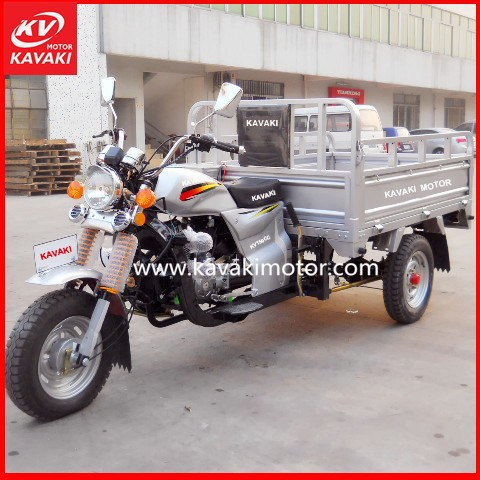 Chinese 200cc air cooled/ water cooled cargo bike new hot sale popular different model three wheel trikes tricycle