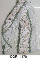 Fashion romantic lace star new scarf STOCK now!