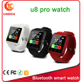 Super quality with cheap price for bluetooth smart lcd hands watch