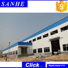modular warehouse building prefabricated houses steel structure homes
