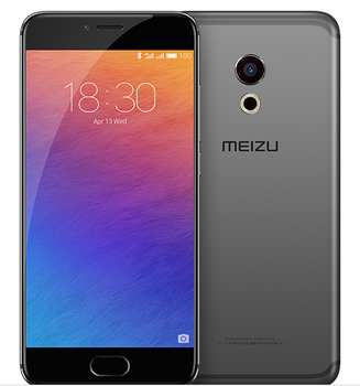 "Original Meizu Pro 6 4G LTE Phone 5.2"" 4GB Ram 64GB Rom Dual Sim 21.16MP Camera"