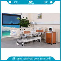 AG-BR002B Linak Motor ICU BED refurbished hospital beds