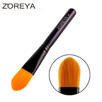 Stock Wholesale High Quality Zoreya Foundation Makeup Brush