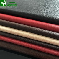 colorful PU leather material for sofa furniture