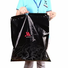 Durable Reusable Plastic Color Shopping Bags