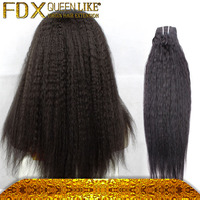 Yaki Cool Noble Pony Hair With Best Cuticle Types is at a Discount