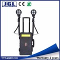 Cree 80w LED Portable Industrial and minig working stand light