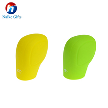 Silicone Cover Handbrake Cover Gear Head Shift Car Accessories
