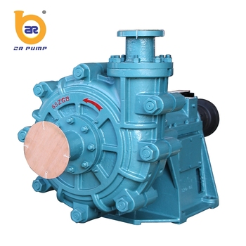 sewage cantilevered acetic acid pump for metallurgical