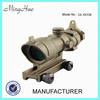 4x32 Scope Red/Green Reticle/Illumination with Mini Red Dot