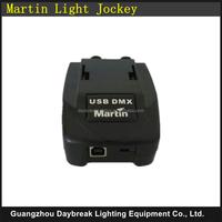 Buy USB controller with Martin Light Jockey in China on Alibaba.com