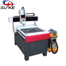 small cnc wood cutting machine 6090 model