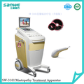 SW-3101 Mastopathy Treatment Instrumet, Gynecology Breast Machine, Breast Treatment Machine