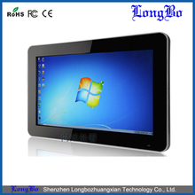 17 inch core i7 touch tablet computer all one pc