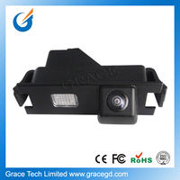 Car night vision rearview for Hyundai Verna reversing camera