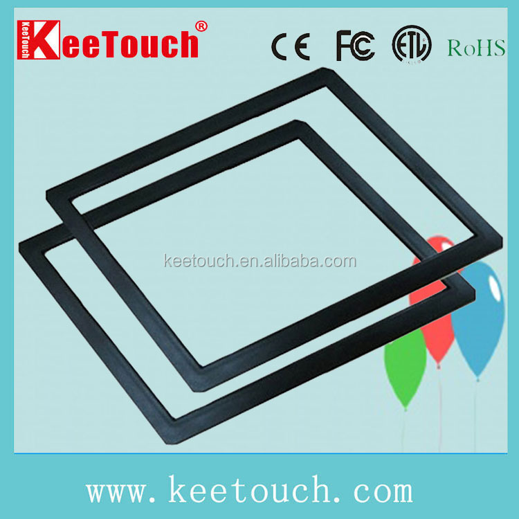 Wholesale 19'' waterproof anti-vandal screen touch, lcd touch screen