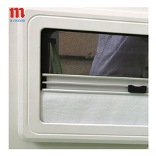 rv camping car aluminum frame durable car side window