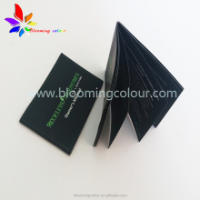 booklet, brochure, flyer, poster, card, catalog printing company in china