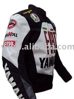 Jacket RS [Fiat] Yamaha Eco