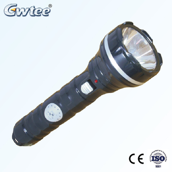 3W high bright rechargeable strong light torch(GT-8184)