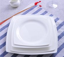 white ceramic induction cooker ceramic plate