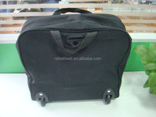 Fashion travel trolley luggage bag