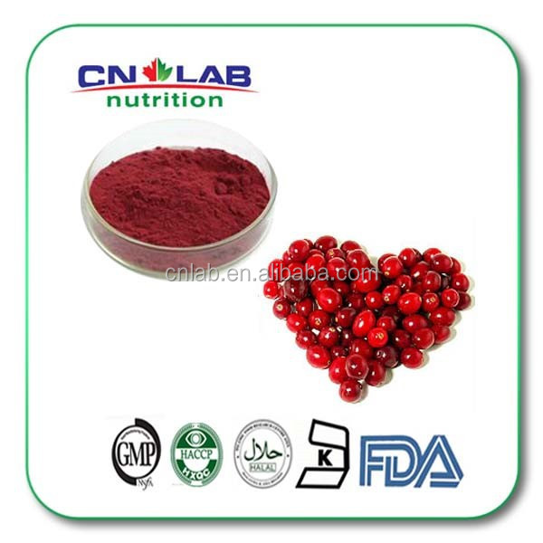 Best Cranberry Prices for Cranberry Extract Powder
