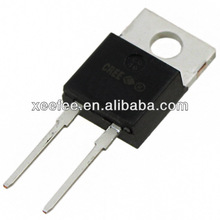 C3D06060A # 600V 6A SiC Schottky Diodes