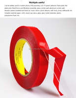 bopp adhesive stationery tape
