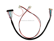 wire harness for one light offroad light