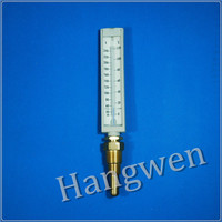 Navy/Marine glass thermometer