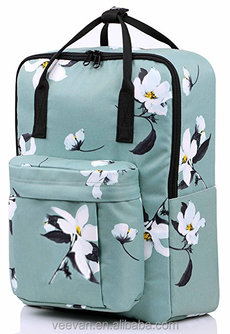 Hot style backpack full printing school backpack bag Most popular leisure daypack in USA