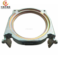 OEM 316 lost wax casting high stainless steel casting lost wax glass casting