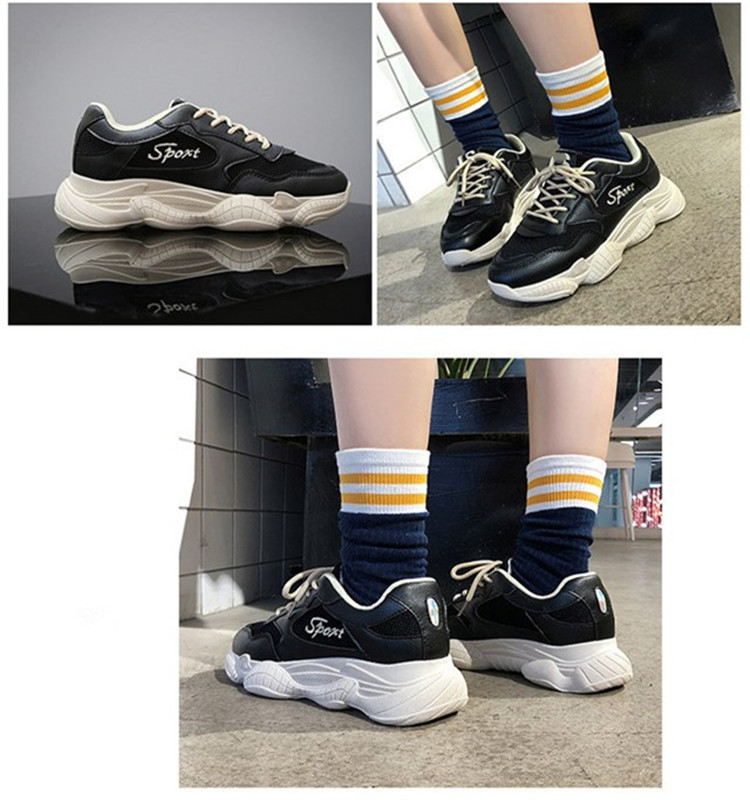 womens shoes 2019 mesh new material sport shoes stock shoes