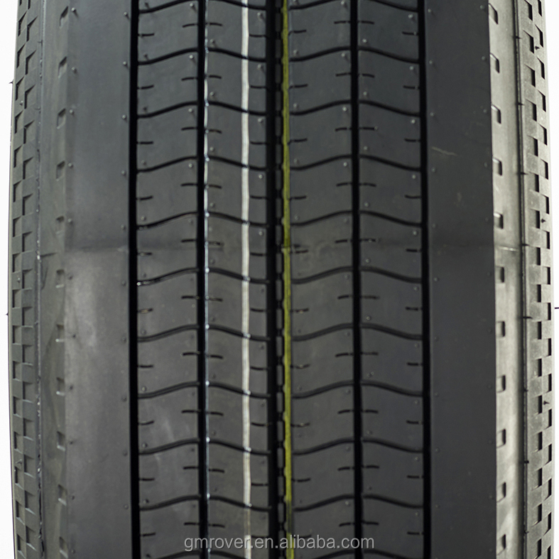 GM ROVER tires 295/75R22.5 R216 R516 <strong>R120</strong> GM522