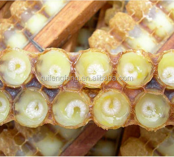 Healthy and tasty fresh royal jelly price competitive