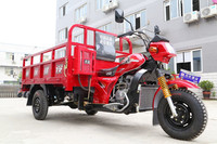 150CC,200CC,250CC Chinese three wheel motor tricycle