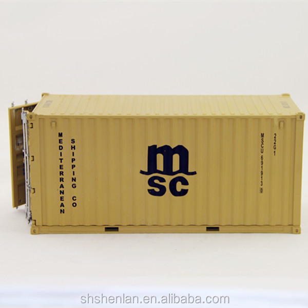 diecast model dry cargo ship for sale