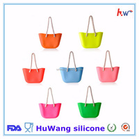 Factory wholesale good quality silicone bag