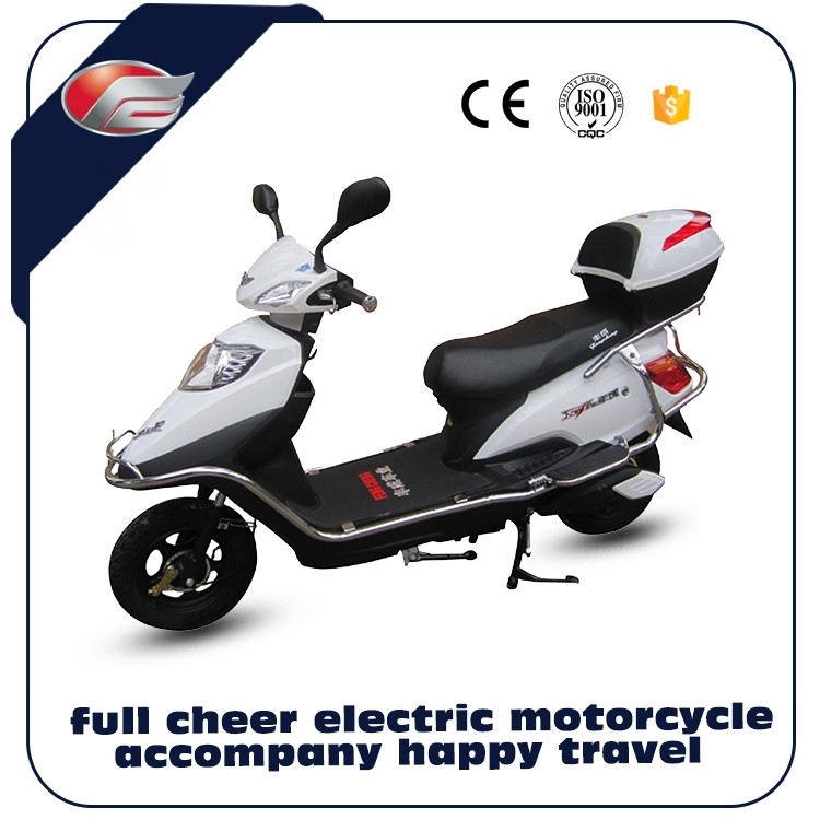New arrival chinese electric motorcycle