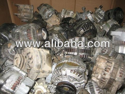 Used Alternators Scrap