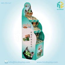 pop display candy display shelves &sweets and candy display stand