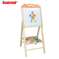 Multifunctional Magnetic Puzzle Drawing Board for kids