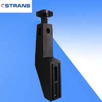 Plastic Side Mounting Bracket
