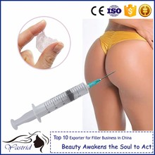 Cosmetic Surgery Butt Injection Injectable Hyaluronic Acid Filler