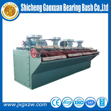 Ore processing machine, air flotation ,froth flotation machine for mineral separator