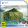 Exquisite craftsmanship breathable heavy duty canvas army military tent